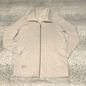 Under Armour UA Traveler Jacket Small Loose Fit